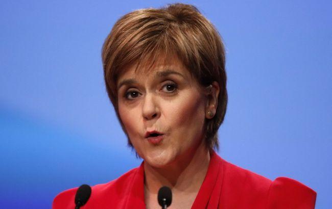 Шотландія може провести повторний референдум про незалежність