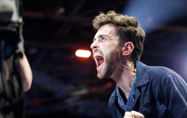 Победителем Евровидения-2019 стали Нидерланды