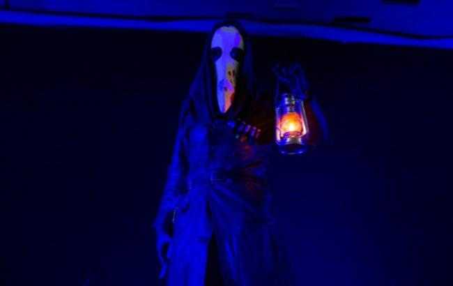Necronomicon: в Украинском доме прошел фестиваль ужасов