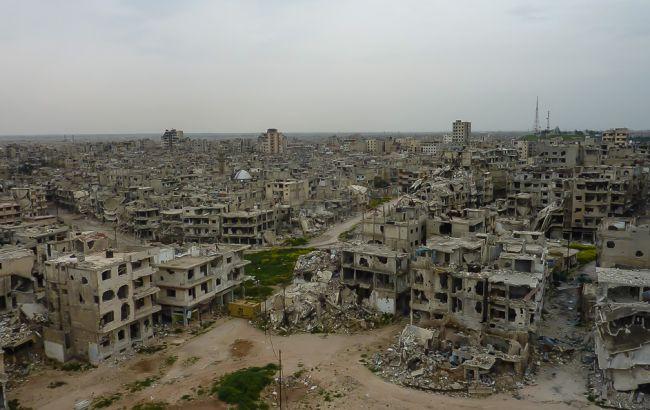Теракт в Хомсе не останется без возмездия, - власти Сирии