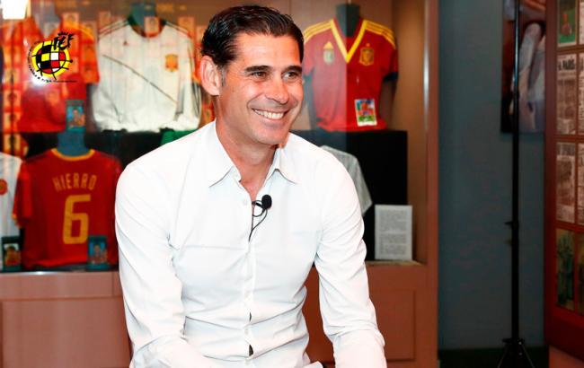 Фото: Фернандо Йерро (sefutbol.com)