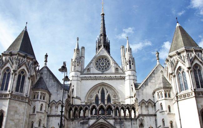 Фото: Високий суд Лондона ухвалив рішення на користь Росії
