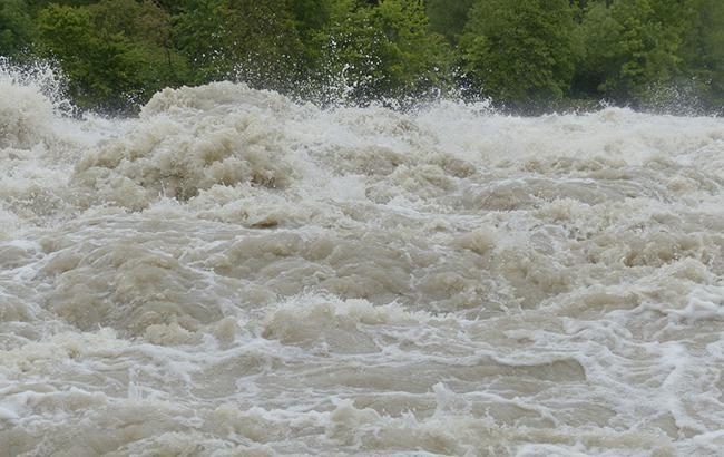 Фото: повышение уровня воды (Pixabey)