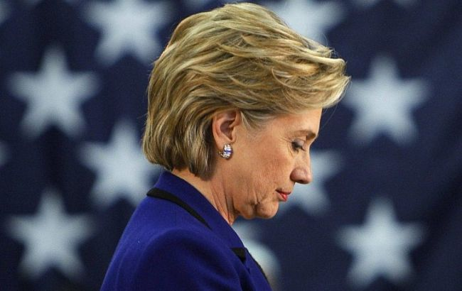 Фото: Хілларі Клінтон