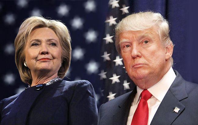 Сьогоднішні дебати - перші з трьох запланованих