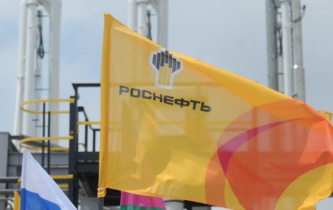 """Суд ЕС признал законными санкции против """"Роснефти"""""""