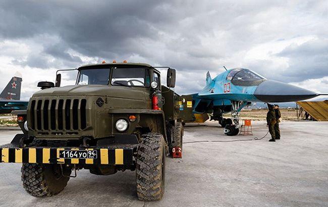 Россия начала подготовку вывода войск из Сирии