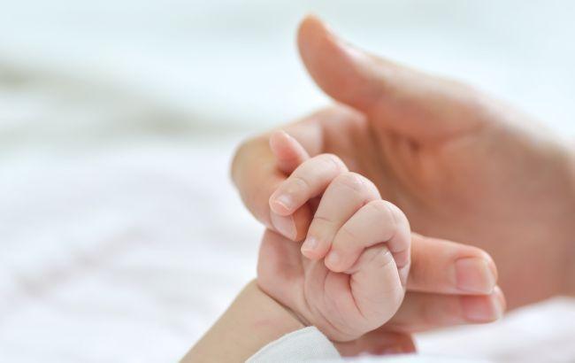 В Болгарии заявили о рождении ребенка с антителами к COVID-19