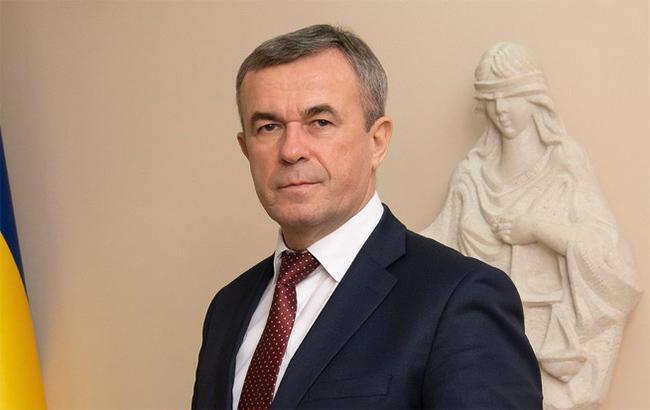 Фото: Зеновий Холоднюк (dsa.court.gov.ua)