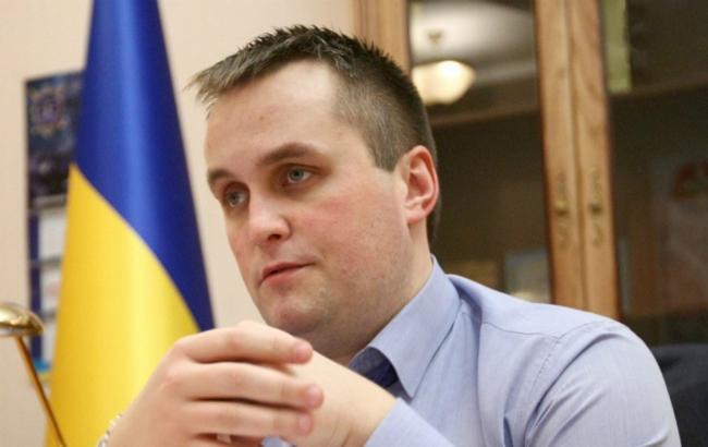 У НАБ достатньо доказів, щоб оголосити Онищенку підозру, - Холодницький