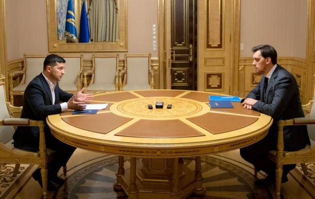 Слабые места: какие перестановки ждут правительство Гончарука