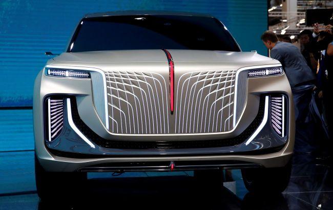 """Пока Rolls–Royce раздумывает, китайцы начали поставки в Норвегию электрического """"Cullinan"""""""