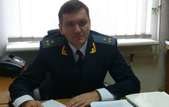 Фото: руководителем Департамента специальных расследований останется Сергей Горбатюк
