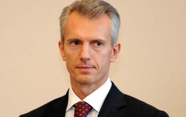 Милиция расследует фальсификации Хорошковского на выборах в Раду, - нардеп