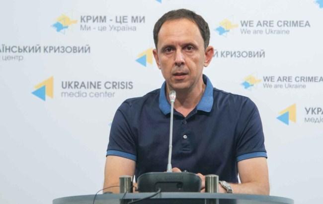 """В. о. директора """"Укрзалізничпостач"""" Євген Хорощак: """"Компанія знаходиться в стані припинення своєї діяльності перед акціонуванням """"Укрзалізниці"""""""""""