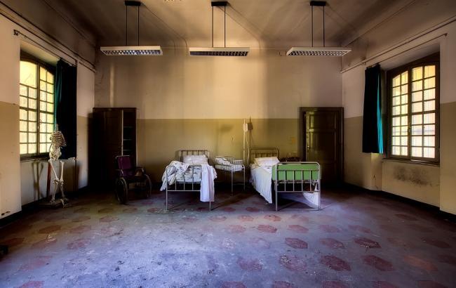 В сети показали ужасающие фото украинских больниц