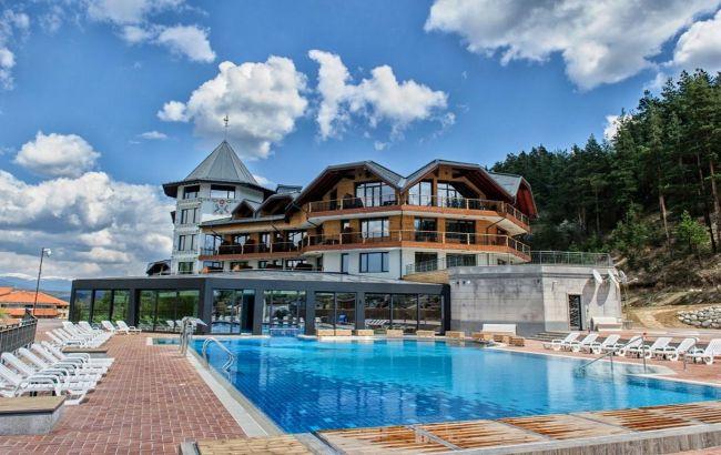 Сотни горячих источников: сколько стоит отдых на термальных курортах Болгарии