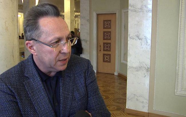 Сергей Фаермак
