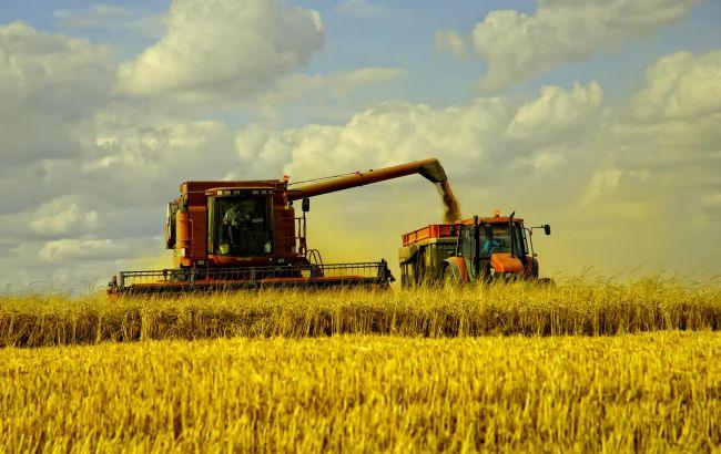 Жатва-2015: итоги уборки ранних зерновых