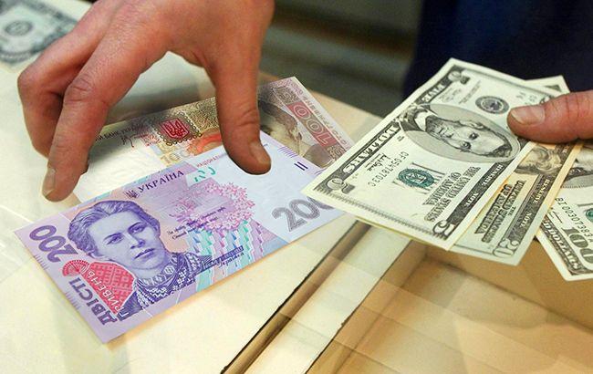 Состояние украинской гривны постепенно стабилизируется, однако ожидать ревальвации не стоит