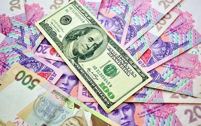 Гривна доллар форекс форекс кроуф