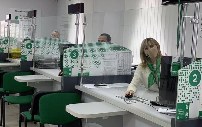 Сервисный центр МВД в Киеве закрыли из-за вспышки коронавируса