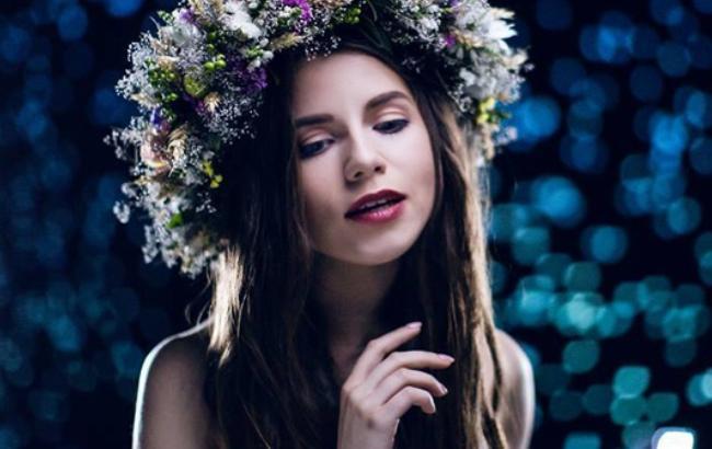 Соловій Христина випустила дебютний альбом