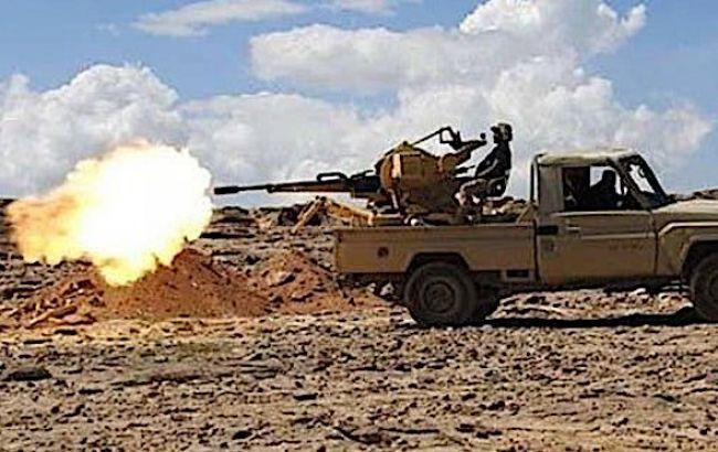 В Йемене погибли 60 человек при ракетном обстреле
