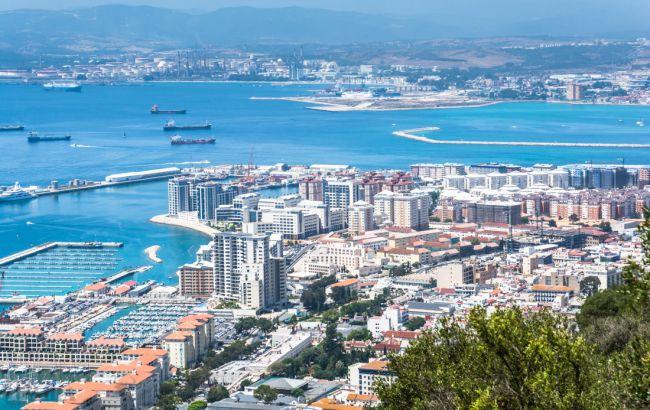 Фото: Гібралтар категорично проти приєднання до Іспанії