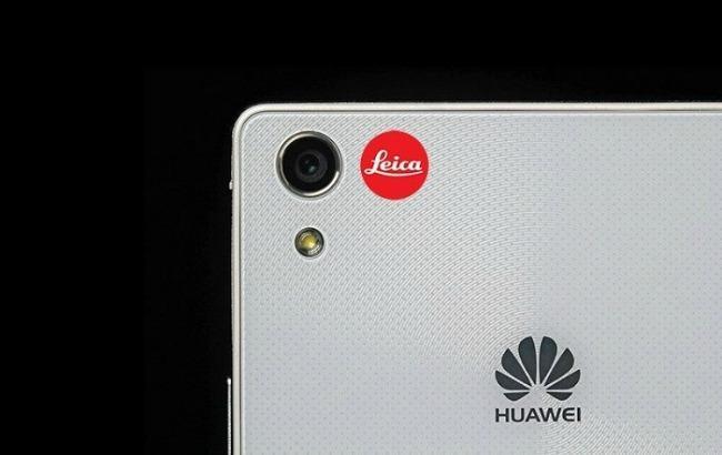 Фото: Huawei і Leica посилюють співпрацю