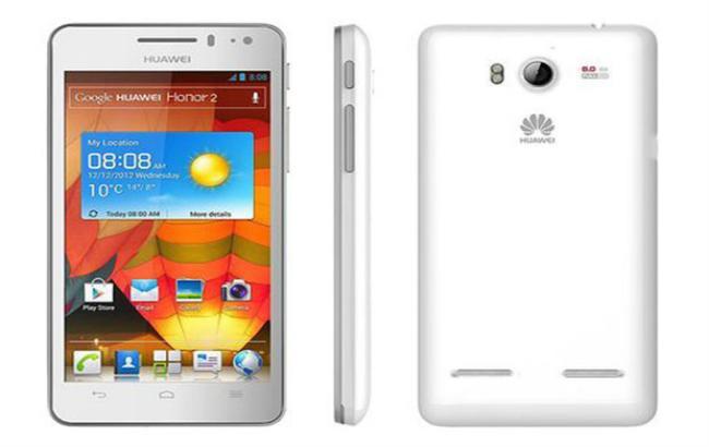Фото: продажи смартфонов Huawei растут (techcrates.com)