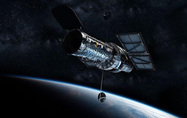 Ученым удалось заснять уникальную планетарную туманность (фото)