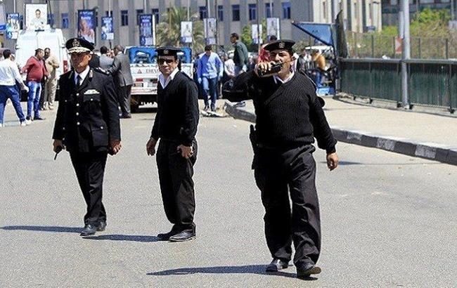 В Египте неизвестный напал на туристов, погибли двое украинцев