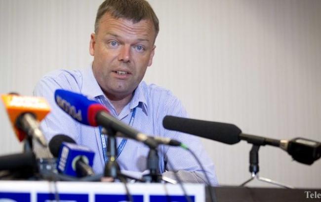 Движение ОБСЕ на Донбассе ограничивают обе стороны конфликта