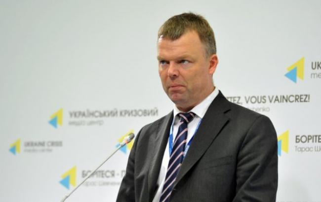 На Донбасі з початку року загинули 44 мирних жителі, - Хуг