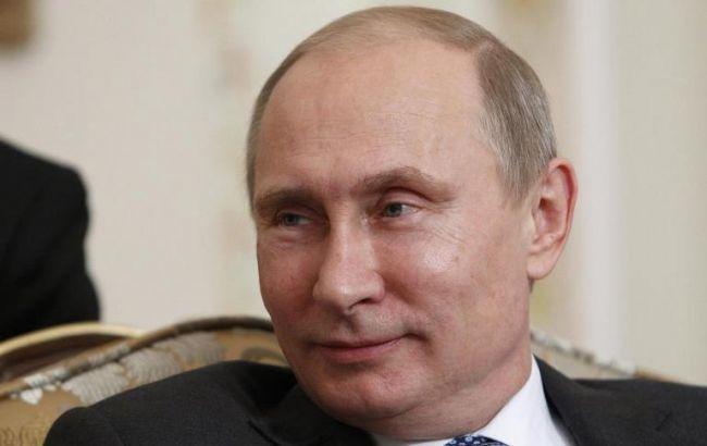 Путин считает предостережения туристам в Крыму делом рук иностранных агентов