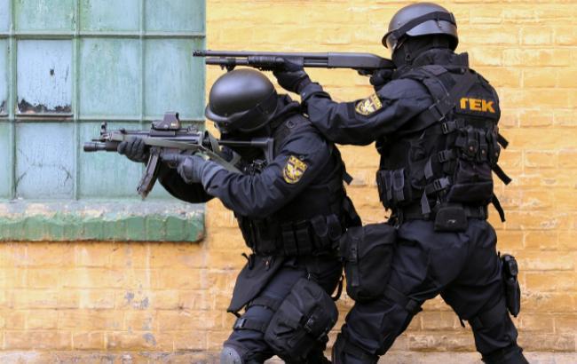 В Угорщині затримали групу підозрюваних у тероризмі
