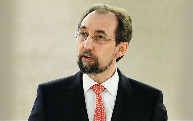 Впредставительстве международной организации ООН  посоветовали  ограничить право вето вСовбезе