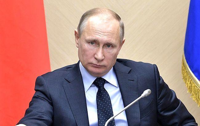 """""""Абсолютно спекулятивний момент"""": у Путіна відреагували на обвал цін на нафту"""