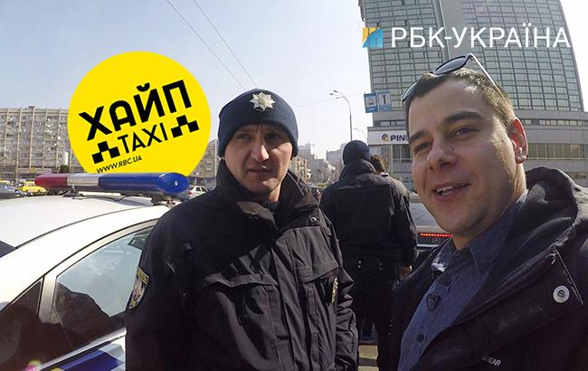 Хайп-таксі #12: українці висловилися, з чого треба почати змінювати країну (відео)