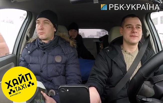 Хайп-такси #6: украинцы высказались о том, должно ли 8 марта быть выходным днем (видео)