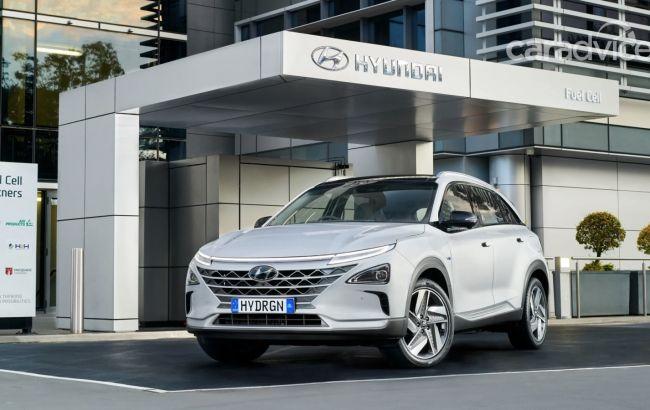 Toyota и Hyundai объединились ради создания идеальной водородной заправки