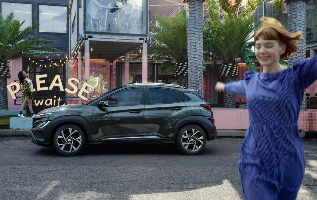 Найдешевший електромобіль Hyundai готується змінити покоління
