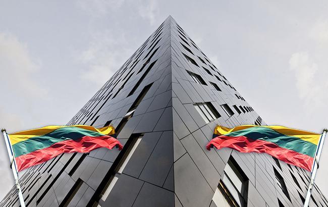 ... Литва закликала ЄС створити
