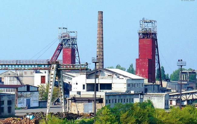 В Донецкой области на шахте произошла вспышка газа, есть пострадавшие