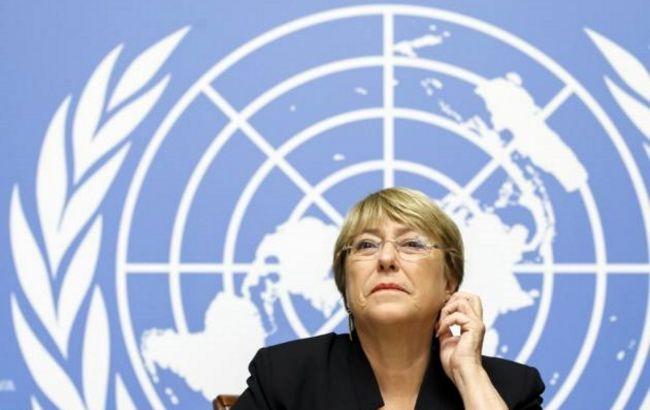 В ООН закликали ввести мораторій на штучний інтелект, що порушує права людини