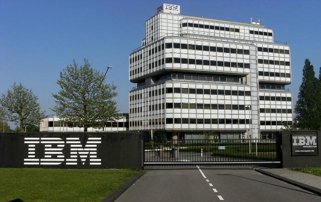 Фото: IBM запустит четыре новых дата-центра в Великобритании