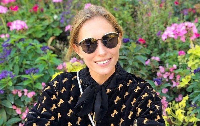 Без макіяжу і в халаті: Катя Осадча показала свій домашній вихідний (фото)
