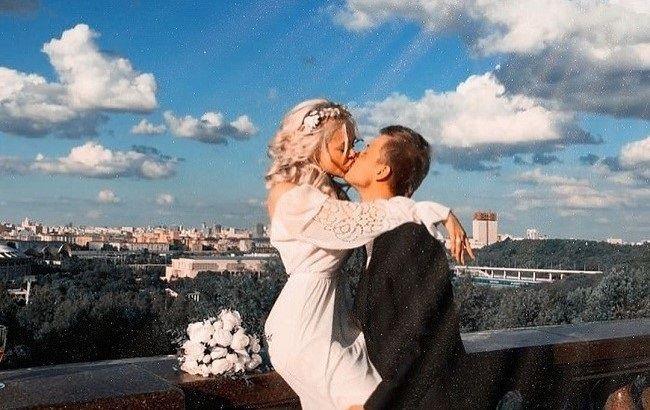 """""""Это судьба!"""": Алина Гросу растрогала сеть романтичным фото с мужем из Вероны"""