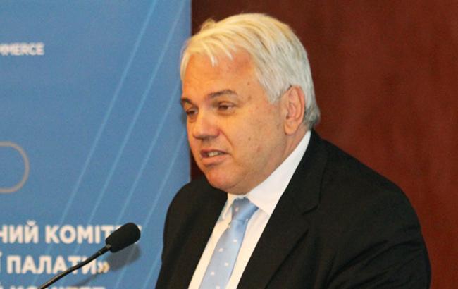 Кристиан Бассон (фото: icc-ternopil.org)